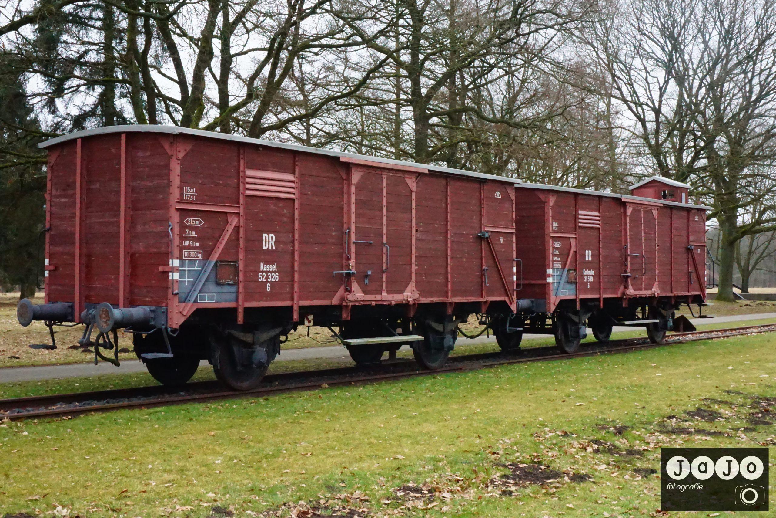 Herinneringscentrum – Westerbork