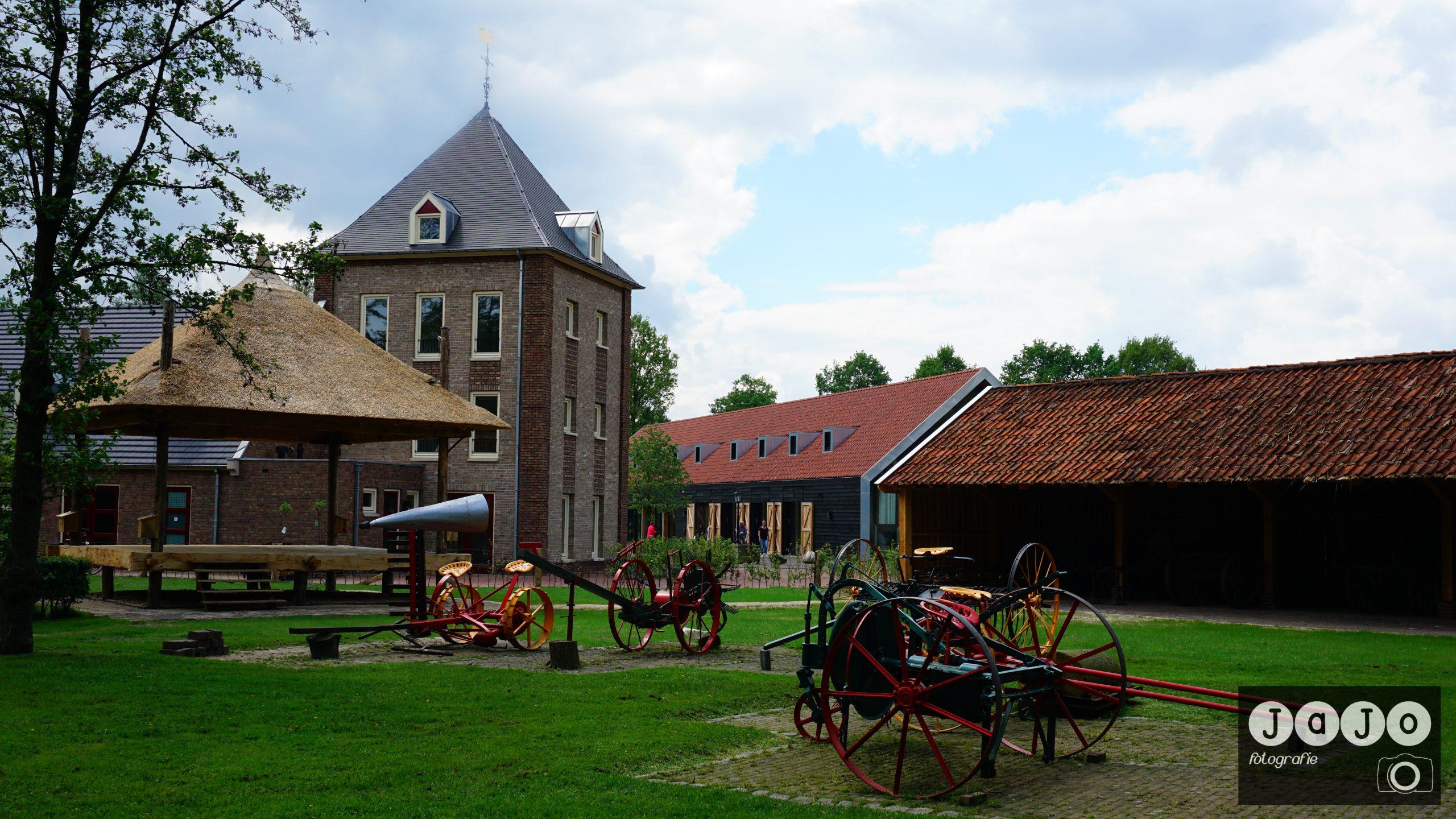 Openluchtmuseum – Ootmarsum.