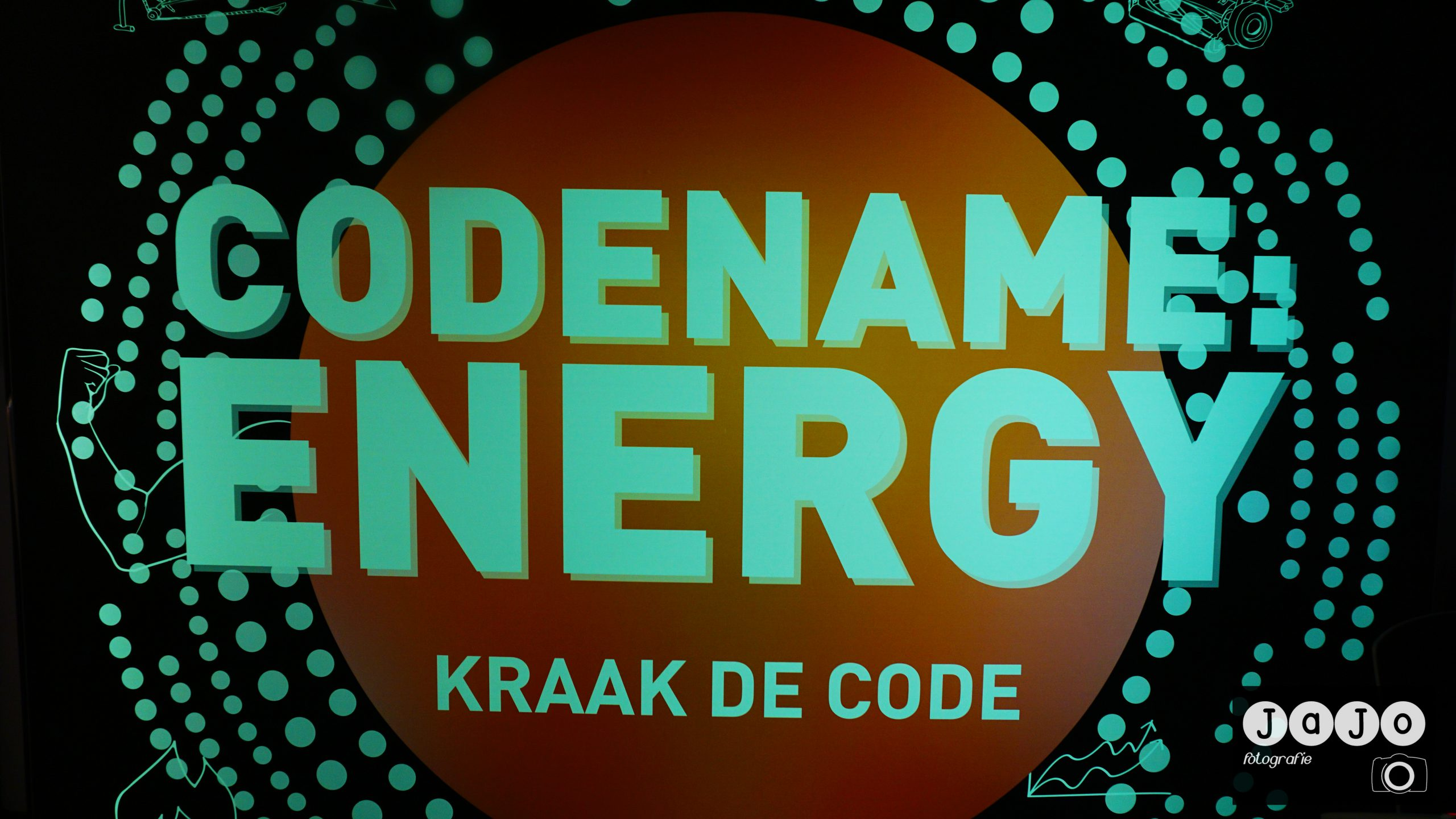 Codename Energy – Assen
