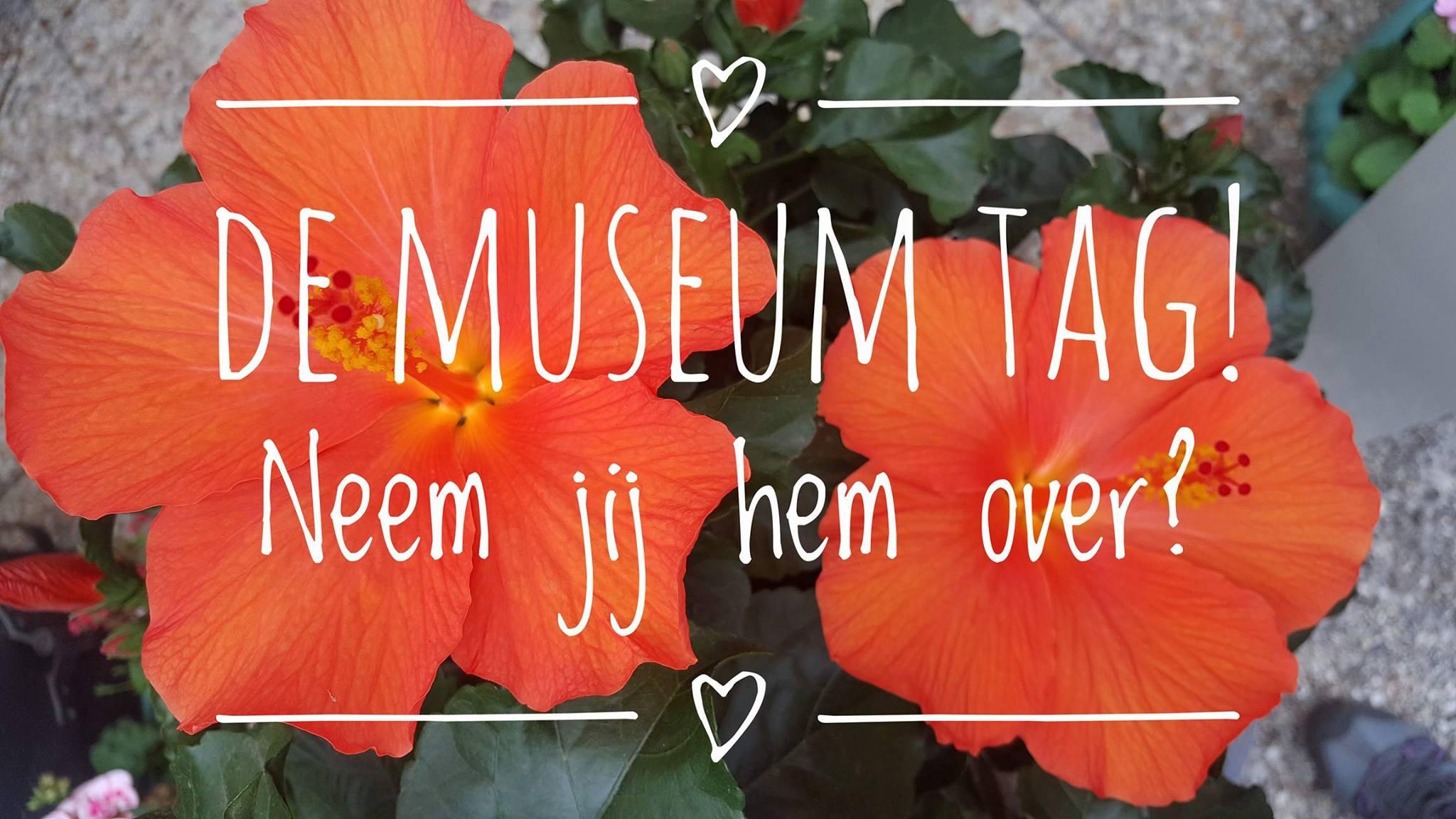 De Museum Tag