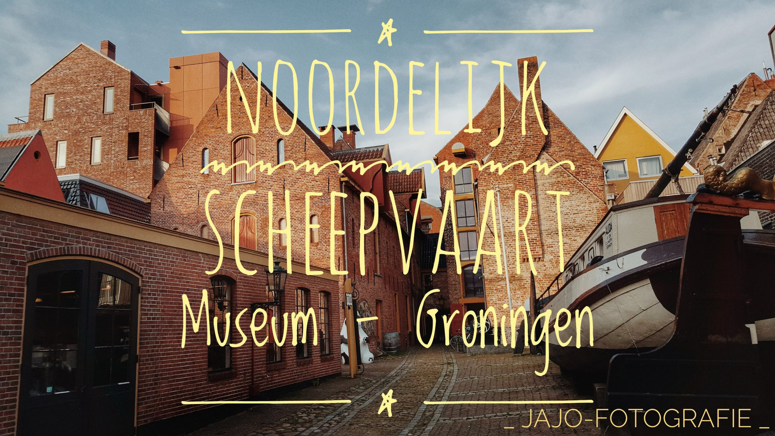 Noordelijk Scheepvaartmuseum – Groningen