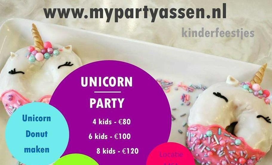 My Party – Assen
