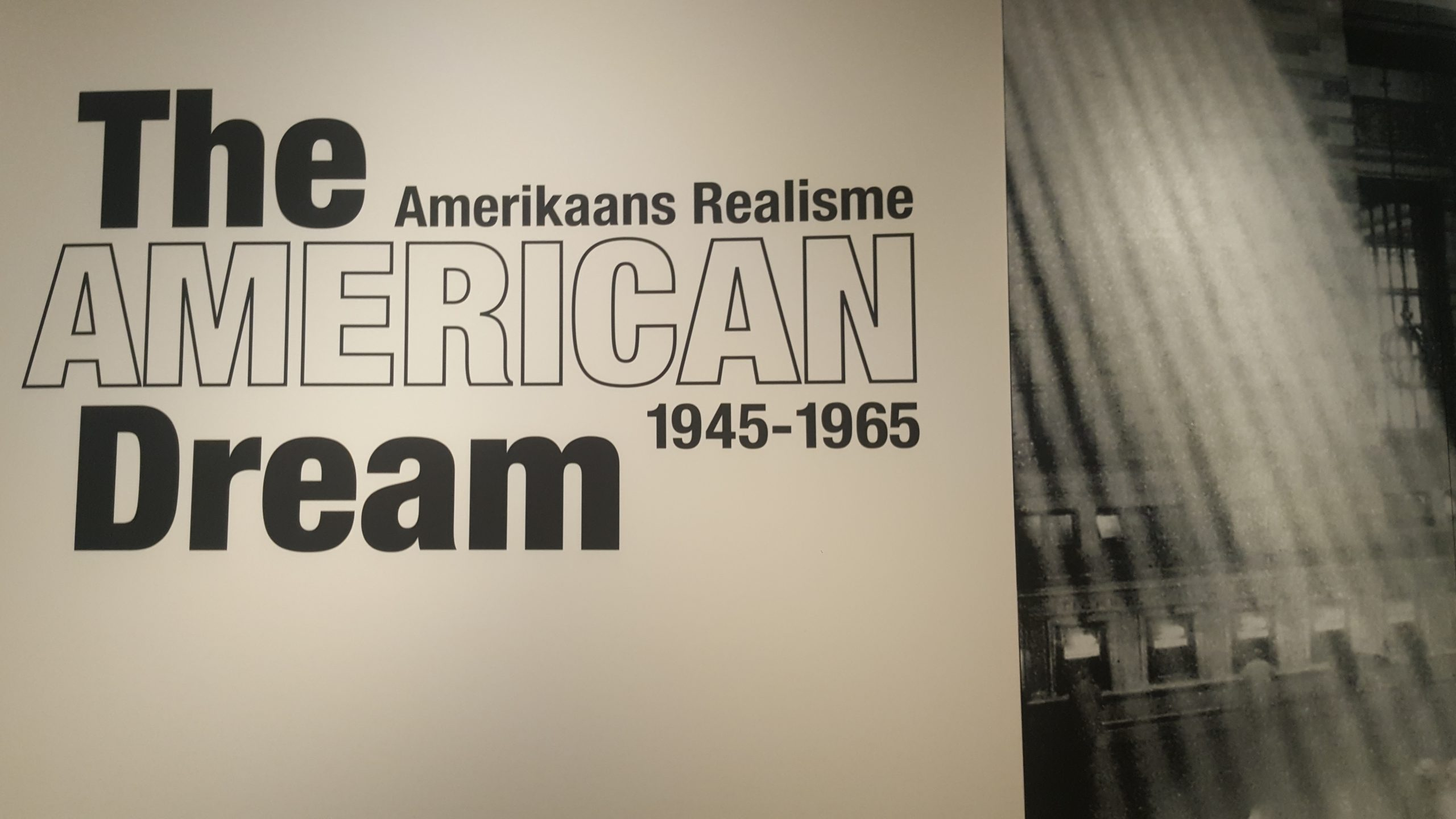 The American Dream – Assen