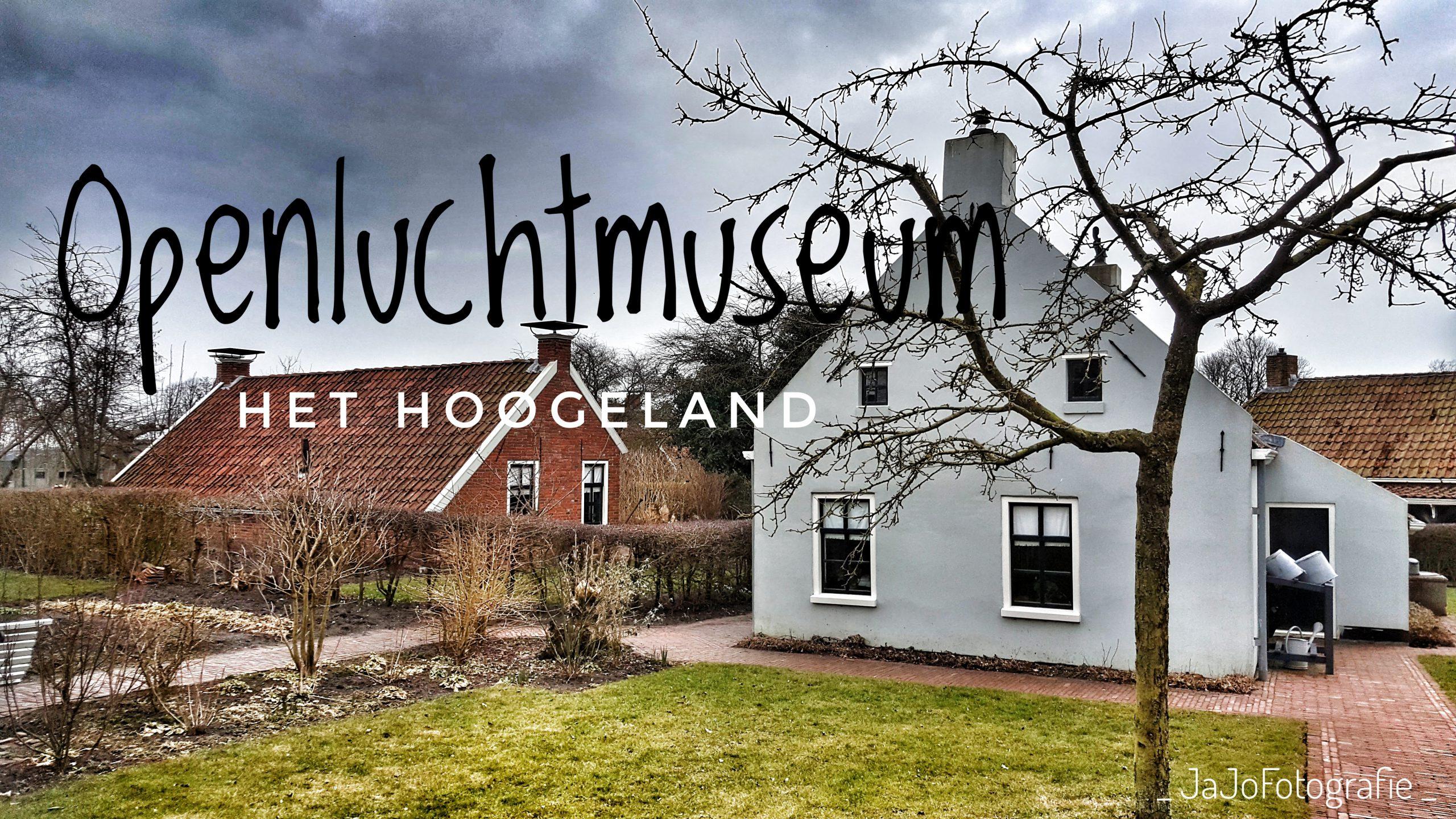 Openluchtmuseum het Hoogeland – Warffum