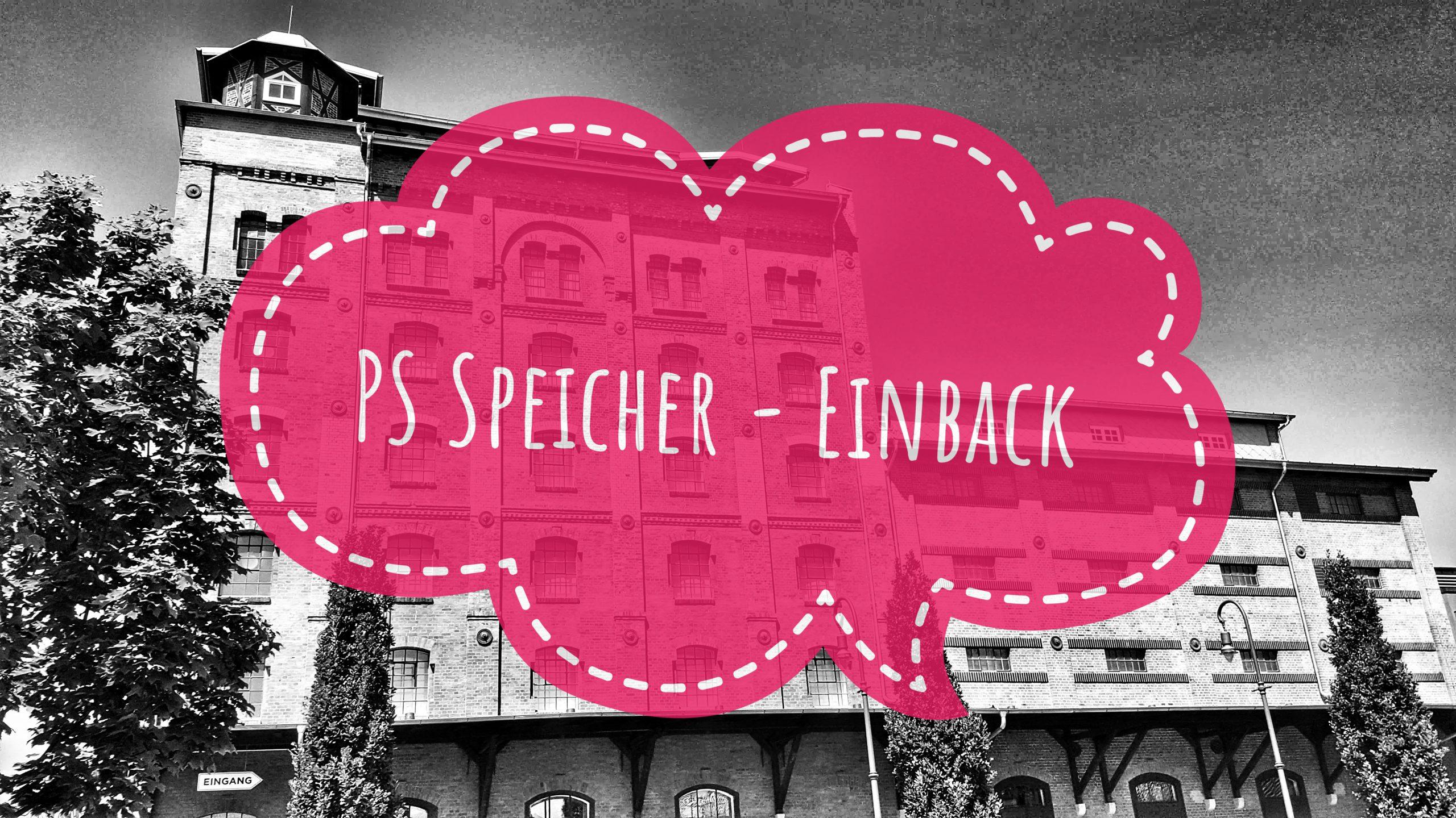 PS Speicher – Einbeck (Harz Duitsland)