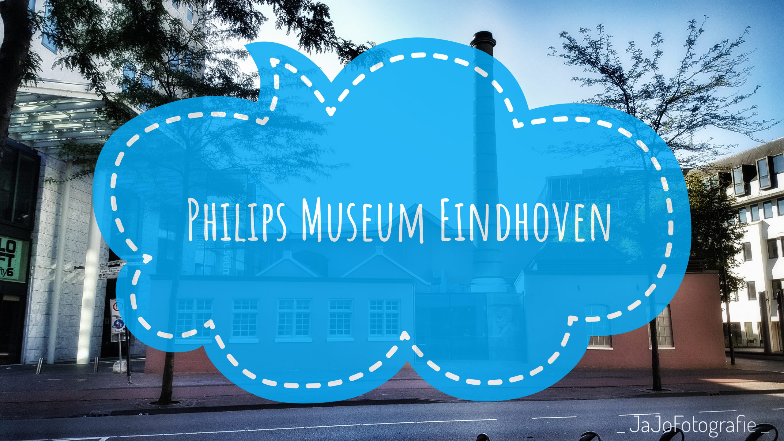 Philips museum – Eindhoven