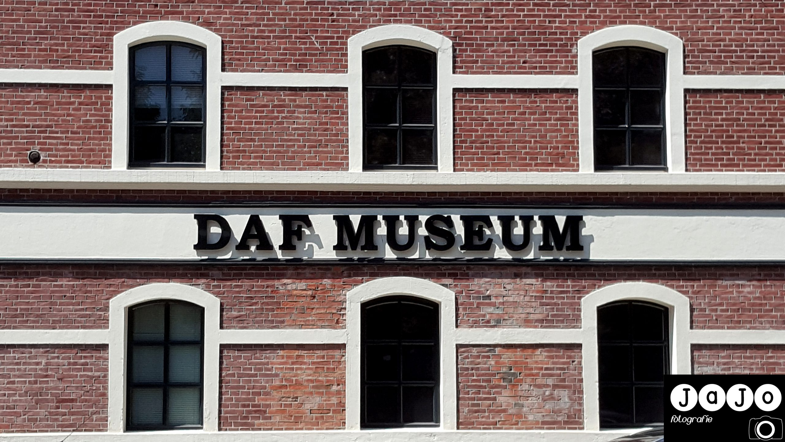 DAF museum – Eindhoven