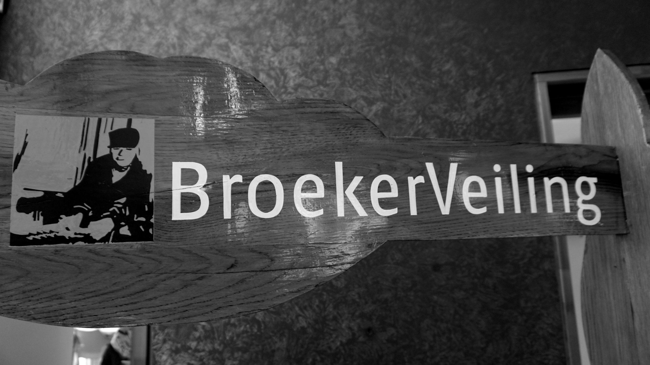 Broekerveiling – Broek op Langedijk