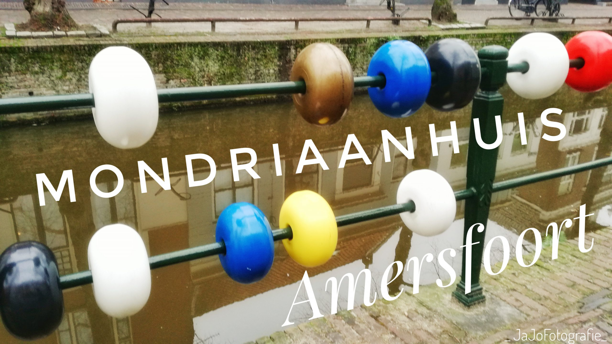 Mondriaanhuis – Amersfoort