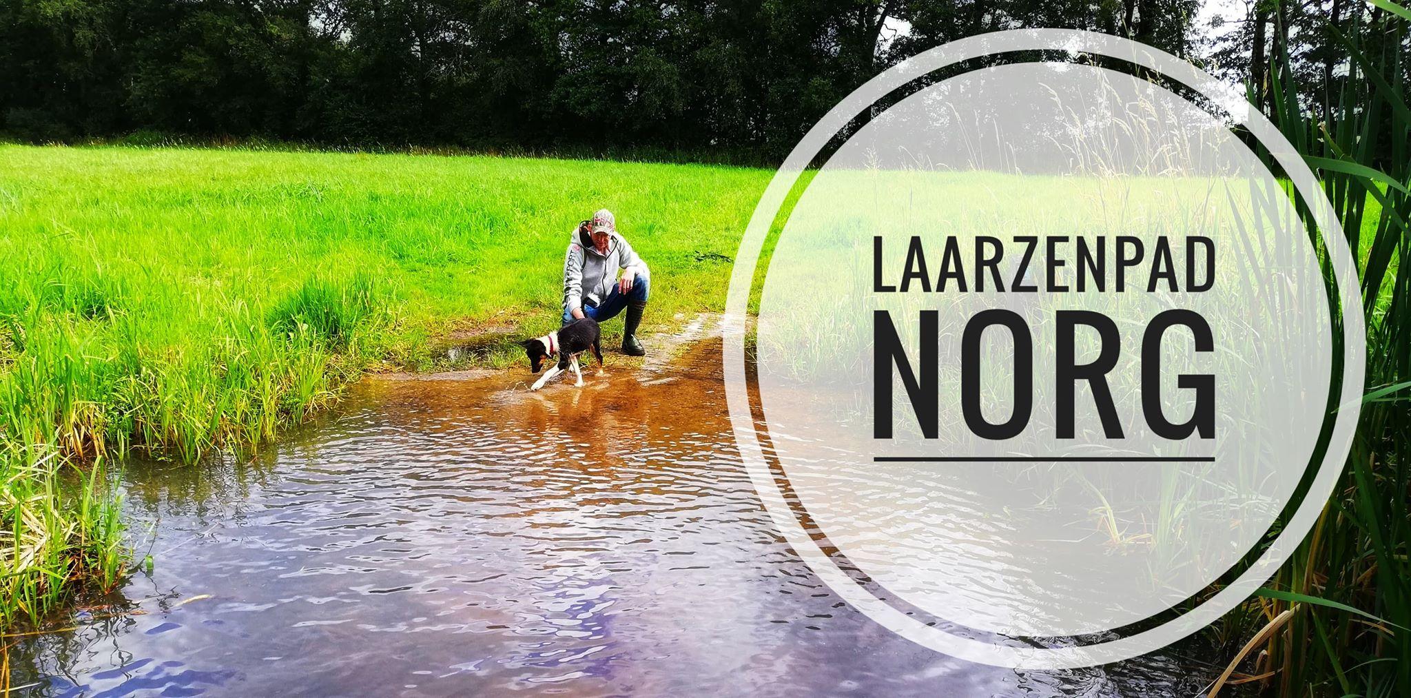 Laarzenpad – Norg