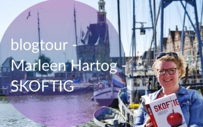Blogtour: Marleen Hartog – Skoftig