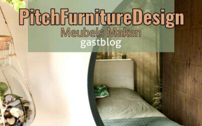 Meubels maken – Gastblog van @PitchFurnitureDesign