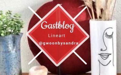 Gastblog: – De Lineart hobby van Sandra